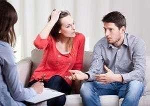 זוגיות טובה בטיפול זוגי